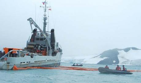 Argentina; Pensión adicional para los pioneros de la Antártida