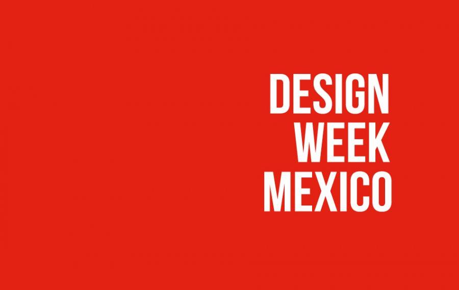 CDMX busca ser capital mundial del diseño 2018