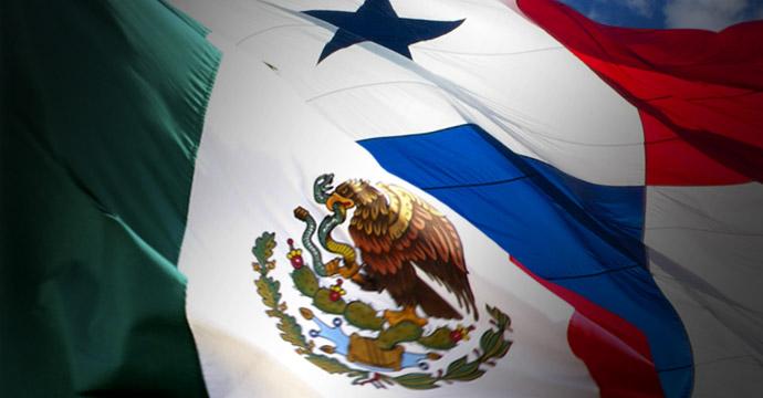 Finaliza la Ronda de Negociaciones para un Tratado de Libre Comercio entre Panamá y México