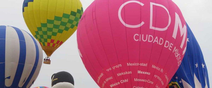 Globo CDMX, Embajador de México en Estados Unidos