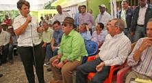 República Dominicana; Presidente dice jornada extendida es irreversible
