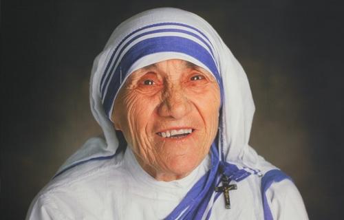 ONU usará imagen de la Madre Teresa de Calcuta para fomentar paz en Colombia