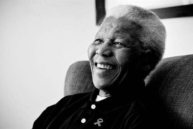 Fallece Mandela, ex presidente de Sudáfrica y Nobel de la Paz