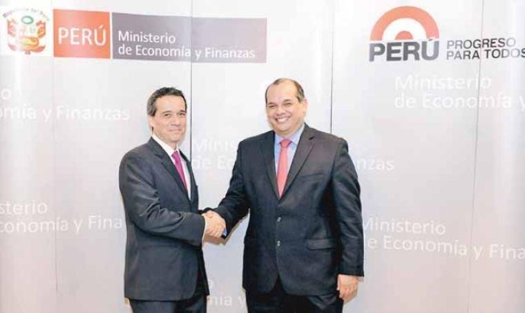 MEF ANUNCIARÁ PROPUESTAS PARA INCENTIVAR LA FORMALIDAD