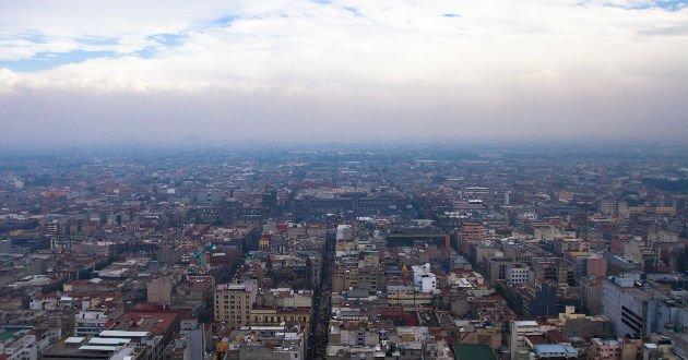 La Ciudad de México integra sistema internacional de monitoreo del aire AirNow