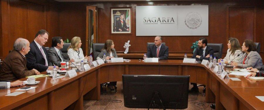 Los recursos para el campo, orientados a inversión, productividad y rentabilidad, con énfasis en zonas rezagadas: SAGARPA