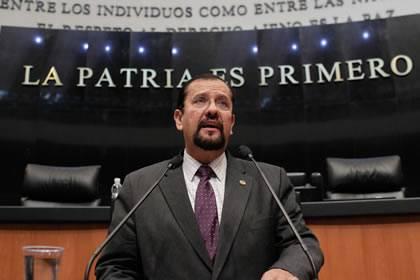 Agiliza Senado operación de Junta de Gobierno de la CONAFOR