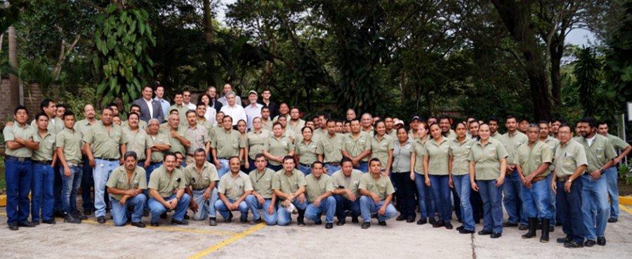 MOSCAMED, PROGRAMA TRINACIONAL EXITOSO PARA SALVAGUARDAR PRODUCCIÓN HORTOFRUTÍCOLA DE MÉXICO, EU Y GUATEMALA