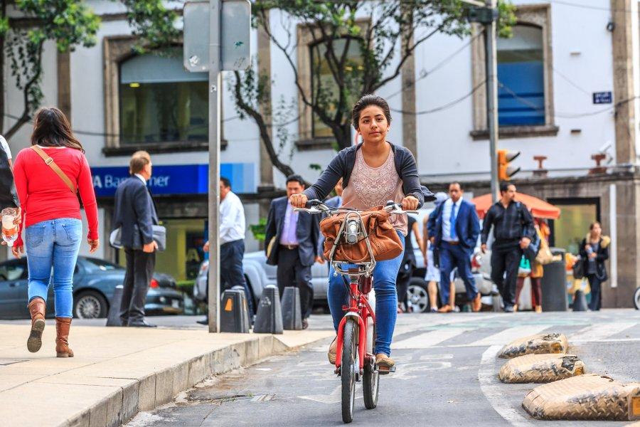 Supera EcoBici 25 millones de viajes; habilita pago vía telefónica