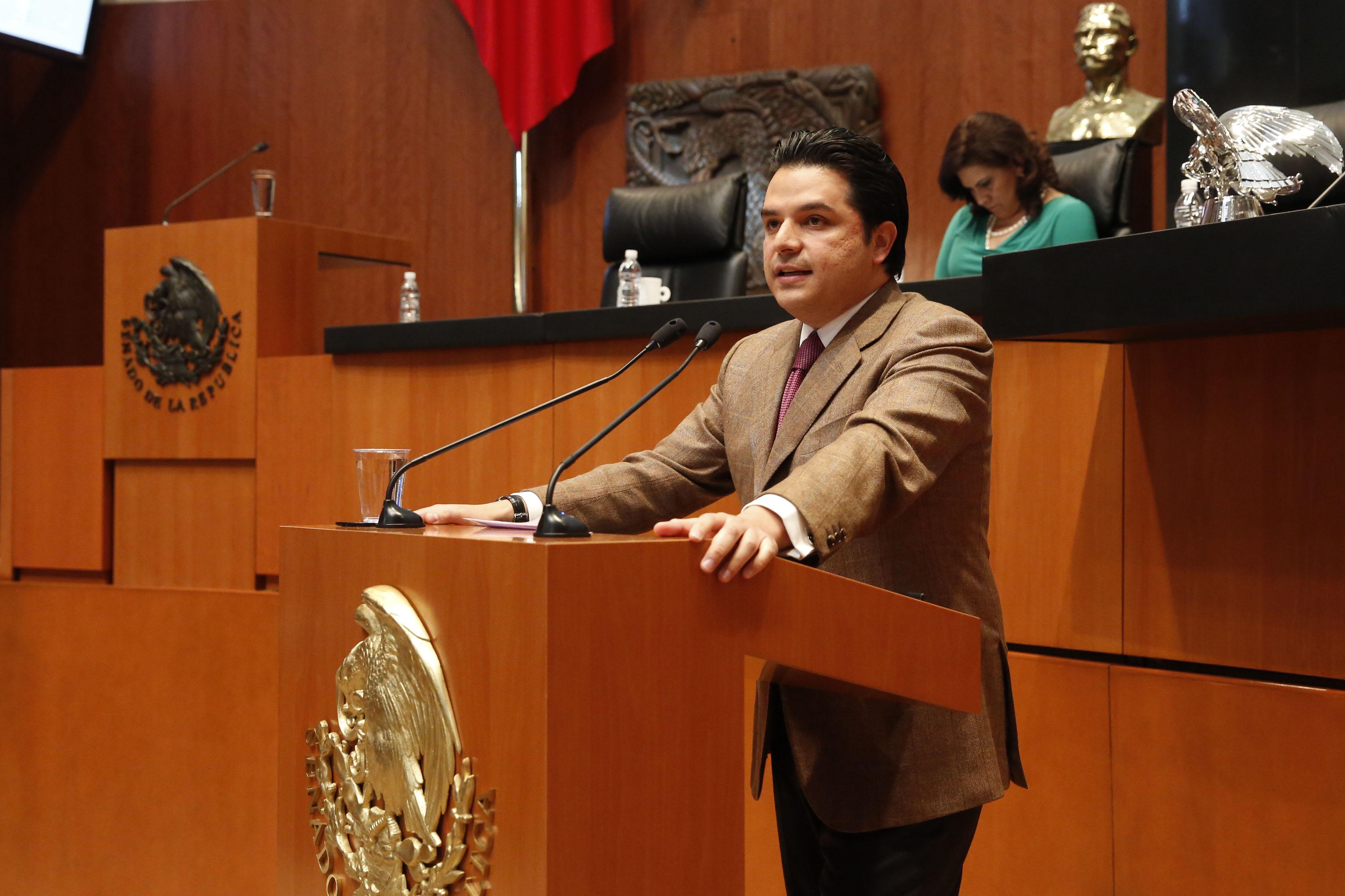 Tercera comisión trabajará con seriedad, de manera puntual, eficiente y expedita: Zoé Robledo.