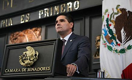 Llama Aureoles Conejo a los tres órdenes de gobierno a realizar acciones necesarias para garantizar paz y tranquilidad en Michoacán