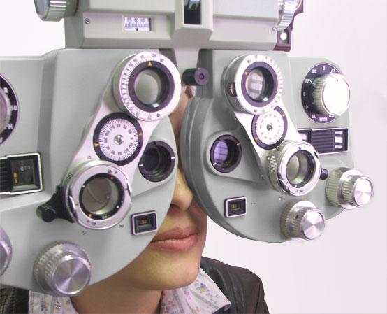 Licencia sanitaria en servicios de optometría