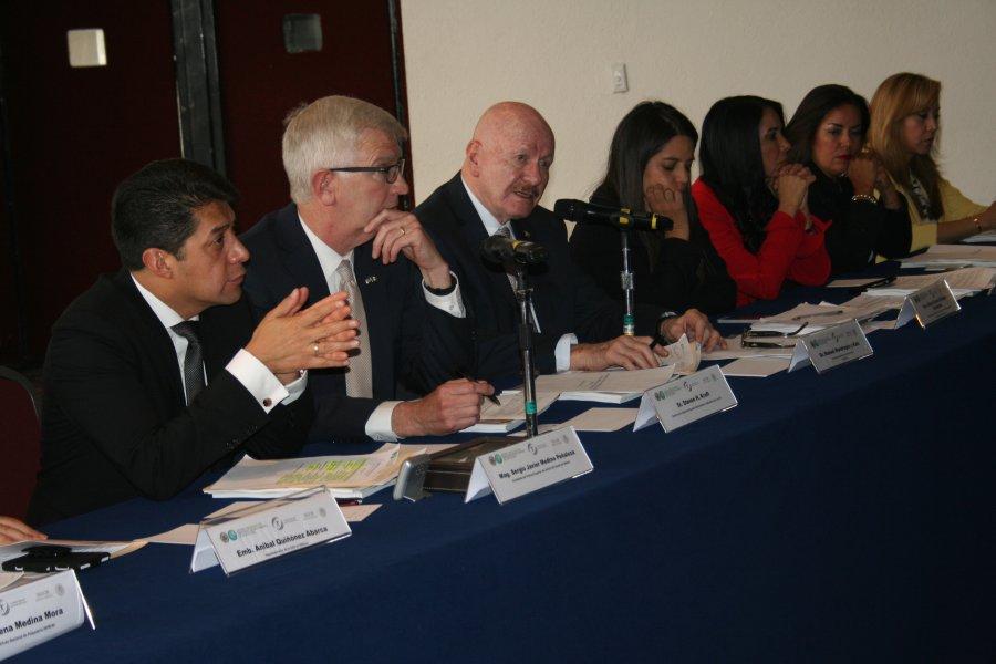 PREPARA CONADIC MODELO MEXICANO DE TRIBUNALES DE TRATAMIENTO DE ADICCIONES