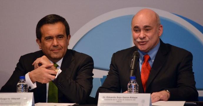 INEGI y la SE presentan información de exportaciones por entidad
