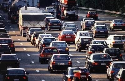 Impedir introducción a México de autos robados