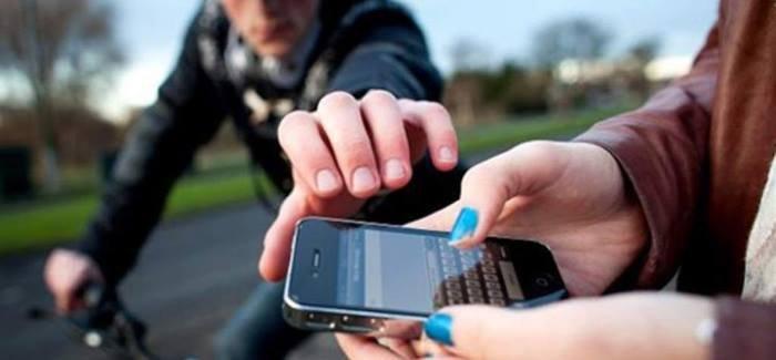 Herramienta para verificar teléfonos celulares reportados como robados