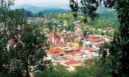 La Ruta de México, el Pueblo Mágico de Tlalpujahua, Michoacán