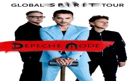 Ya hay fechas para la Gira de Depeche Mode 2017