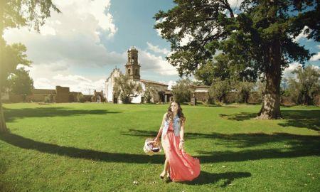 La Ruta de México, el Pueblo Mágico de Tzintzuntzan, Michoacán