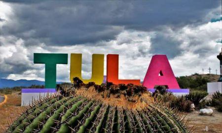 La Ruta de México, el Pueblo Mágico de Tula, Tamaulipas