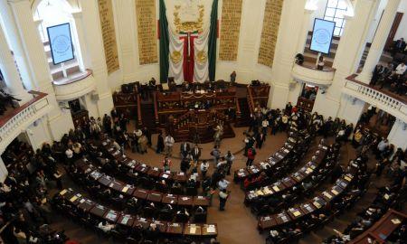 Aprueba Comisión Especial Jurisdiccional citar a comparecer al titular de Tláhuac