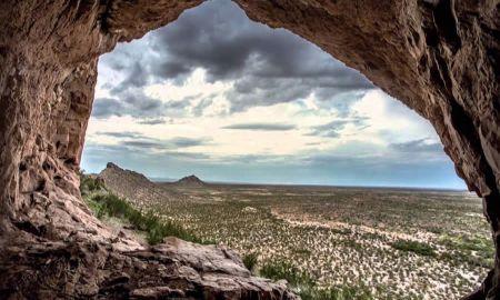 La Ruta de México, el Pueblo Mágico de Mapimí, Durango